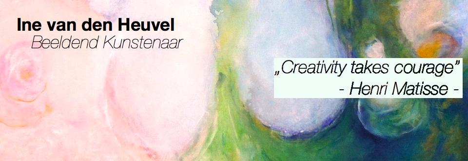 Header - creativity -